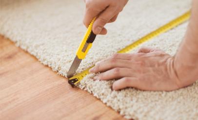 Repair Carpet Service