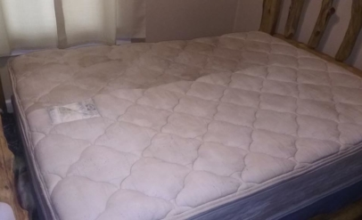Upholstery & Mattress